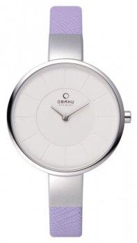 Obaku Denmark V149LCIRQ - zegarek damski