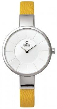 Obaku Denmark V149LCIRY - zegarek damski