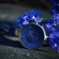 V149LVLRA - zegarek damski - duże 4