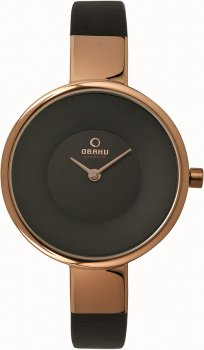 Obaku Denmark V149LVNRN - zegarek damski