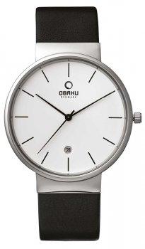Obaku Denmark V153GCIRB - zegarek damski
