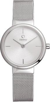Obaku Denmark V153LCIMC - zegarek damski