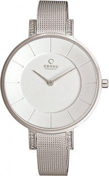 Obaku Denmark V158LECIMC - zegarek damski