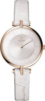 Obaku Denmark V168LEVIRW - zegarek damski