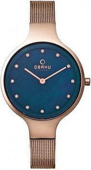Obaku Denmark V173LXVLMV - zegarek damski
