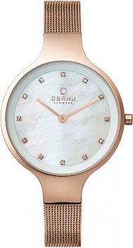 Obaku Denmark V173LXVWMV - zegarek damski