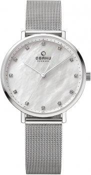 Obaku Denmark V186LXCWMC - zegarek damski