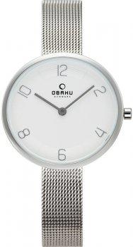 Obaku Denmark V195LXCIMC - zegarek damski