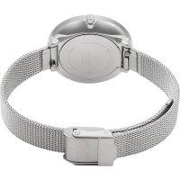Obaku Denmark V195LXCIMC damski zegarek Slim bransoleta