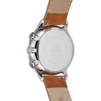 Obaku Denmark V196GUCURZ zegarek męski Slim