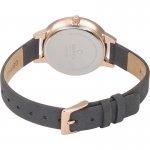 Zegarek Obaku Denmark LIV - PEBBLE - damski  - duże 9