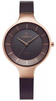 Obaku Denmark V221LRVNMN - zegarek damski