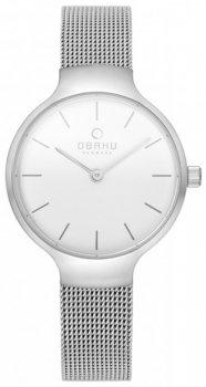 Obaku Denmark V223LXCIMC - zegarek damski