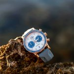 Zegarek Vostok Europe Undine Chrono - damski - duże 8