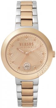 Versus Versace VSP370617 - zegarek damski