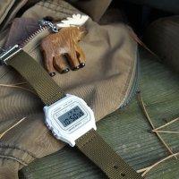 Zegarek Casio Vintage Casio - dla dziecka - duże 5