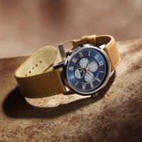 Zegarek męski Guess pasek W0870G4 - duże 4