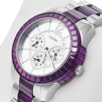W13582L4 - zegarek damski - duże 4
