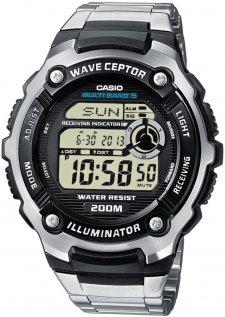 Casio WV-200DE-1AVER - zegarek męski