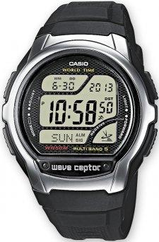 Casio WV-58E-1AVEF - zegarek męski