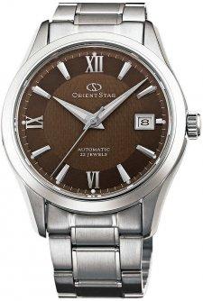 Orient Star WZ0031AC - zegarek męski