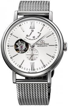 Orient Star WZ0161DK - zegarek męski