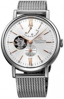 Orient Star WZ0311DK - zegarek męski