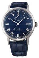Zegarek męski Orient Star  classic WZ0331EL - duże 1