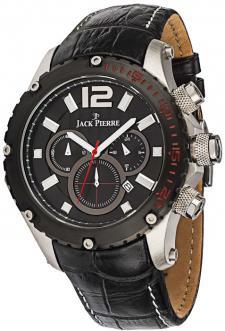 Jack Pierre X507BRA - zegarek męski