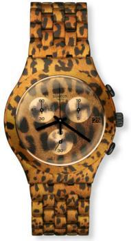 Swatch YCB4027AG - zegarek męski