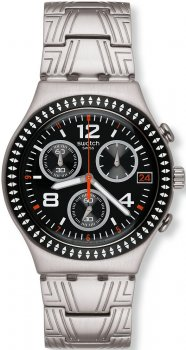 Swatch YCS576G - zegarek męski