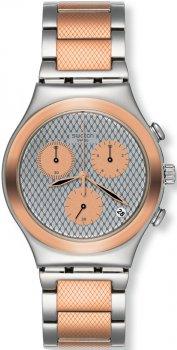 Swatch YCS581G - zegarek męski