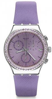 Swatch YCS593 - zegarek damski
