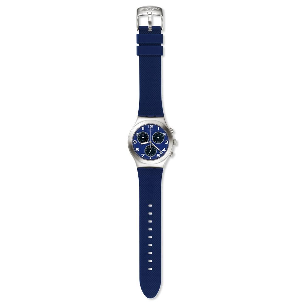 Swatch YCS594 zegarek męski Irony