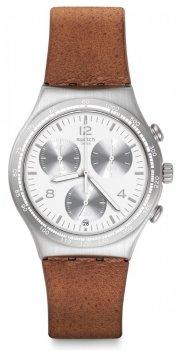 Swatch YCS597 - zegarek męski