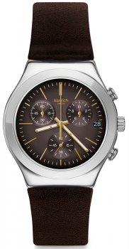 Swatch YCS600 - zegarek męski