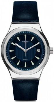 Swatch YIS420 - zegarek męski