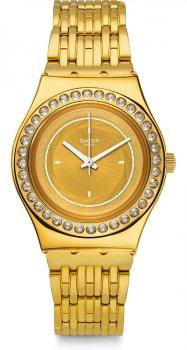 Swatch YLG136G - zegarek damski