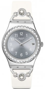 Swatch YLS463 - zegarek damski