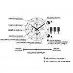 YM86-565B289 - zegarek męski - duże 10