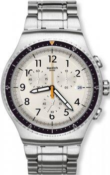Swatch YOS453G - zegarek męski