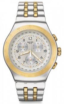 Swatch YOS458G - zegarek męski