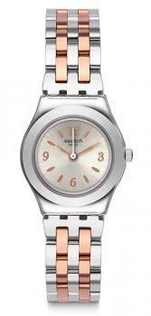 Swatch YSS308G - zegarek damski