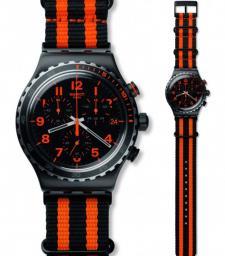 Swatch YVB401 - zegarek męski