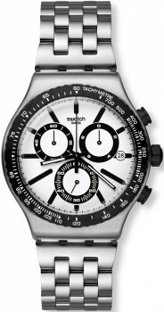 Swatch YVS416G - zegarek męski