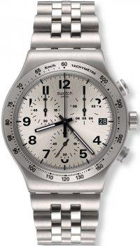 Swatch YVS425G - zegarek męski