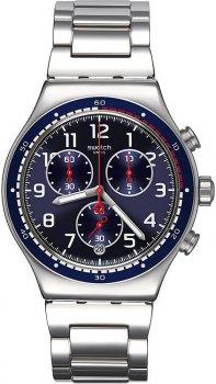 Swatch YVS426G - zegarek męski
