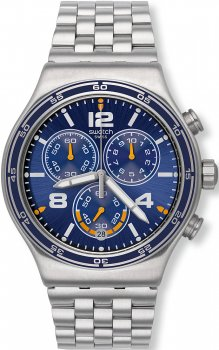 Swatch YVS430G - zegarek męski