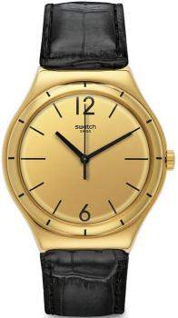 Swatch YWG100 - zegarek męski