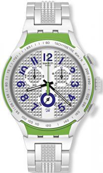 Swatch YYS4012AG - zegarek męski